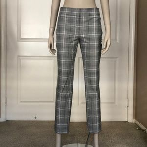 LOFT Marisa Slim Ankle Pants